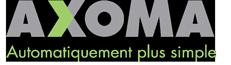 AXOMA PRO Logo